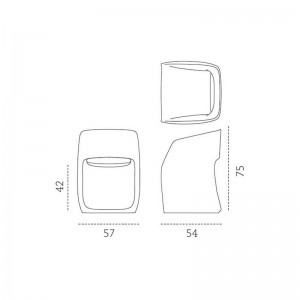 dimensiones OM basic Mobles 114