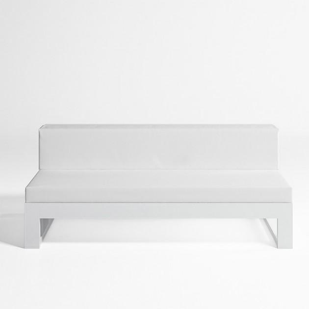 Sofá modular 4 Na Xemena  Gandia Blasco