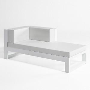Sofá modular 2 Na Xemena Gandia Blasco