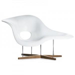 Silla La Chaise - Vitra