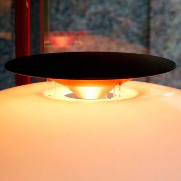 Lámpara PH 80 de Pie de Louis Poulsen