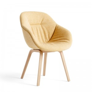 Silla About a chair 123 Soft de HAY en Moises Showroom