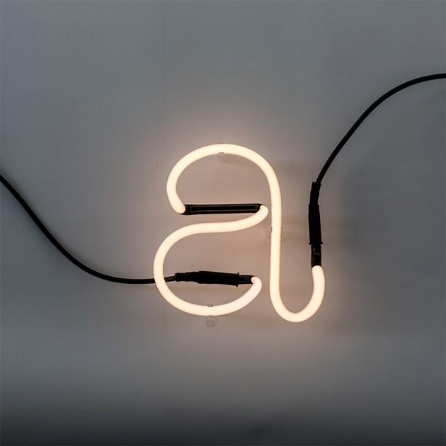 Neon Art Seletti