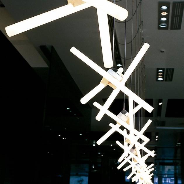 Lámpara de suspensión Olvidada de BD Barcelona en Moises Showroom