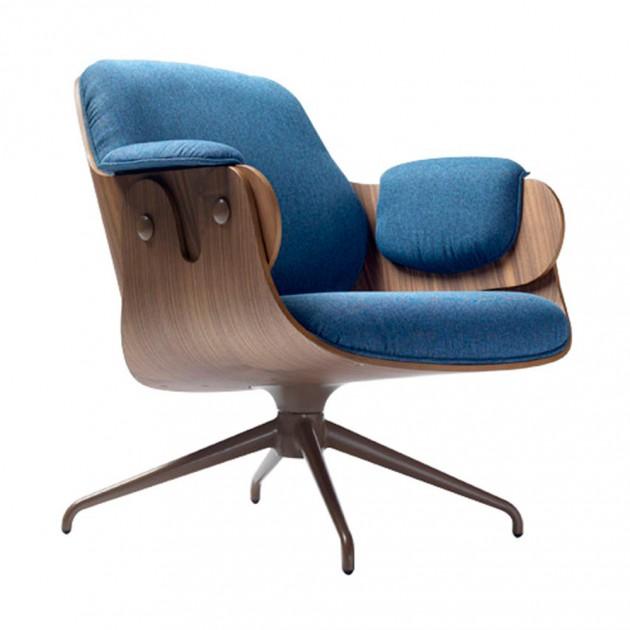 Butaca Lounger Low diseñada por Jaime Hayon para BD Barcelona en Moises Showroom