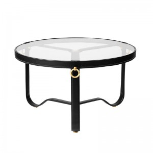Adnet Coffee Table - Gubi