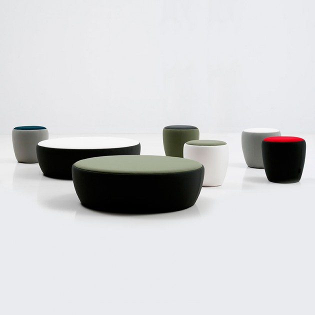 Taburete Chat de Sancal en Moises Showroom