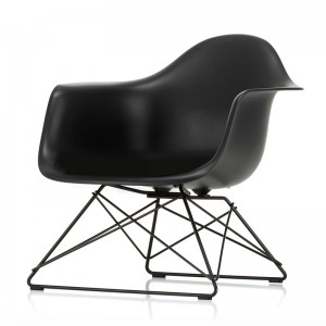 Eames Plastic Armchair LAR Vitra