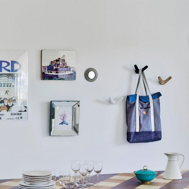 Perchero Float de Sancal en Moises Showroom