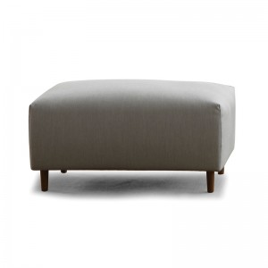 Puf Folk de Sancal en Moises Showroom