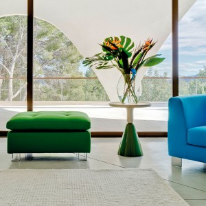 Puf Jazz de Sancal en Moises Showroom