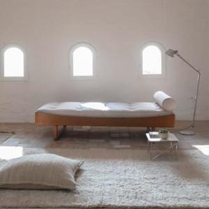 dormitorio Alfombra Wellbeing Wool Chobi Nanimarquina