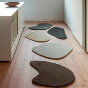 ambiente Alfombras Stone de Nanimarquina