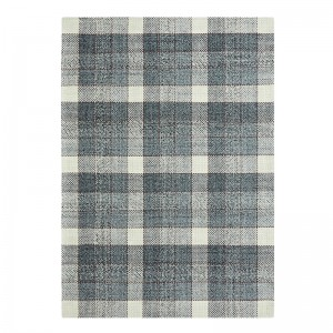 Hand Loom Cuadros - Gan Rugs