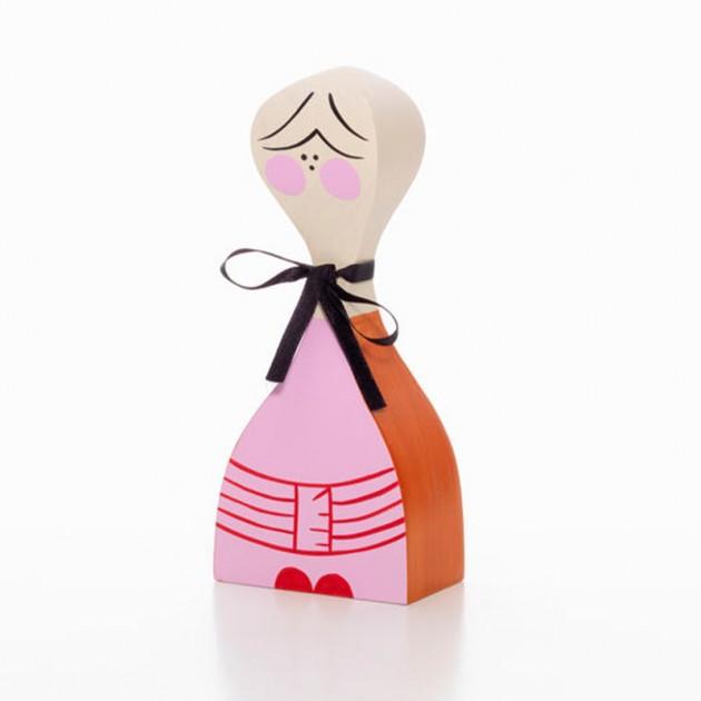 Wooden Dolls Vitra 2