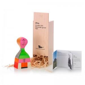 Wooden Dolls Vitra 19