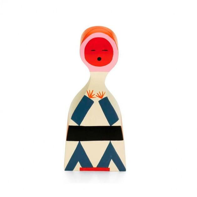 Wooden Dolls Vitra 18