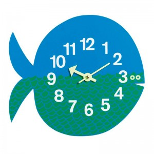 Reloj Fernado the Fish Vitra