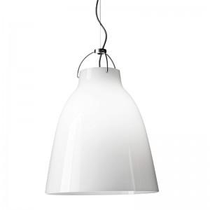 Lámpara Caravaggio Opal p3 Fritz Hansen