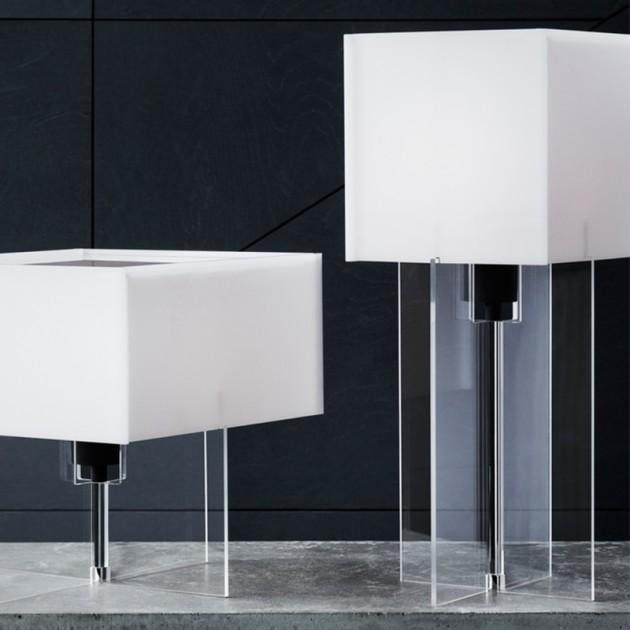 Lámparas Cross Plex  de Fritz Hansen en Ambiente 1