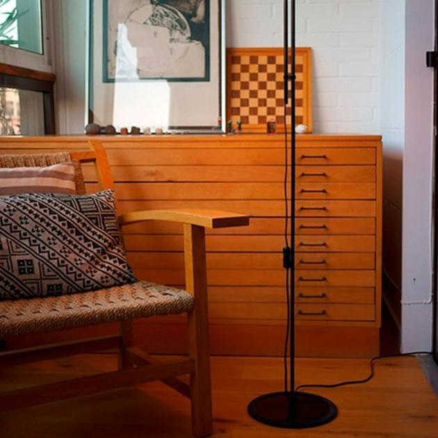 sala lectura y juego con Butaca Mobles 114 Torres Clavé