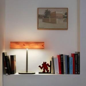 Habitación lámpara Iclub M Luzifer