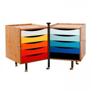 Cabinet Glove de Finn Juhl en Moises Showroom