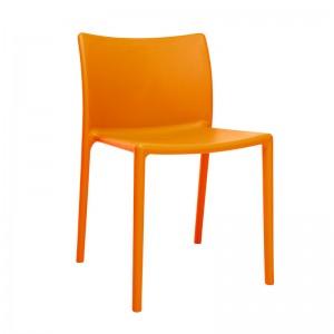 Silla Air Magis color naranja
