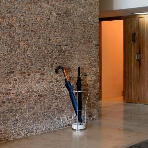 Paragüero Tombal Mobles 114 en entrada