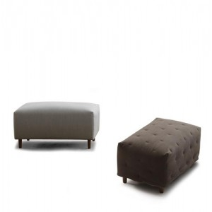 Funda Puf Folk  - Sancal
