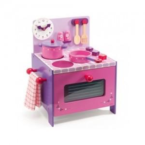 La cocinita de Violeta - Djeco