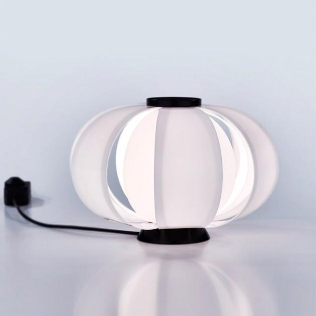 Lámpara Disa mini sobremesa metacrilato Coderch -Tunds