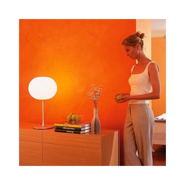Lámpara Glo-Ball T 1 sobremesa Flos