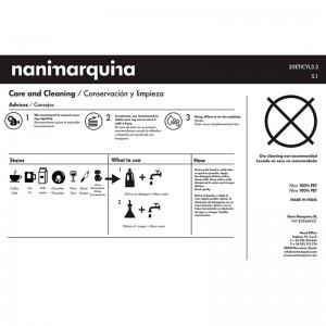cuidados Alfombra de exterior shade palette 1 Nanimarquina