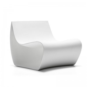 Sillón Sign Matt de MDF Italia en Moises Showroom