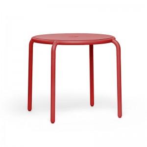 comprar mesa Toní Bistreau Fatboy rojo industrial