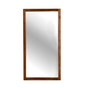 Light Frame Mirror Teca - Ethnicraft