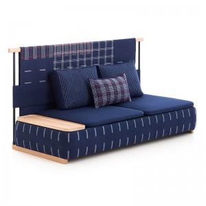 comprar módulo con respaldo grande Lan Gan rugs