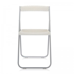 Silla plegable Honeycomb - Kartell