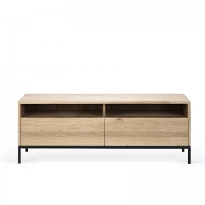 mueble de TV Ligna roble Ethnicraft