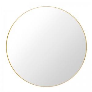 Gubi Wall Mirror, Round Ø110 - Gubi