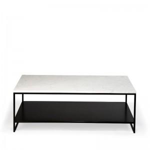 mesa de centro Stone 120 x 70 cm Ethnicraft