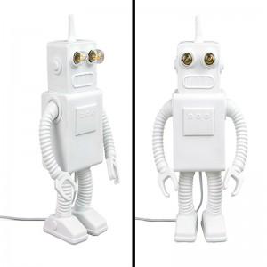 venta online Robot lamp Seletti