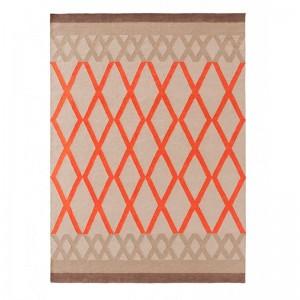 alfombra Kilim Sioux Gan rugs