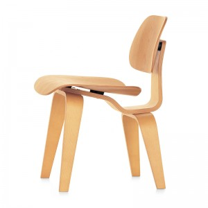 DCW chair fresno natural Vitra