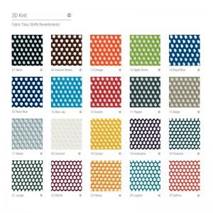 Malla 3d Knit de Steelcase