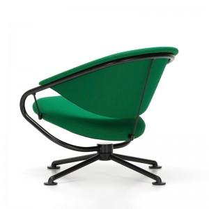 sillón Citizen Lowback Vitra
