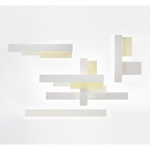 Aplique Fields - Foscarini