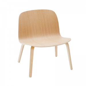 Butaca Visu Lounge Chair de Muuto en Moises Showroom