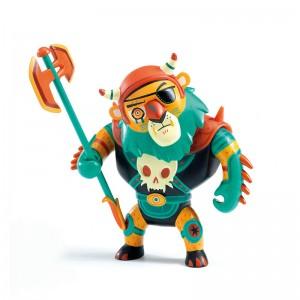 Arty toys figura Maximus Djeco